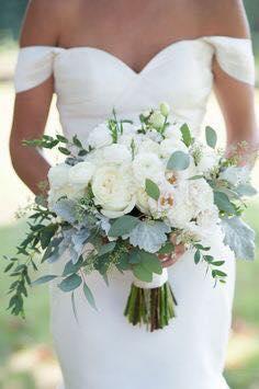iarba verde pentru flori nunta