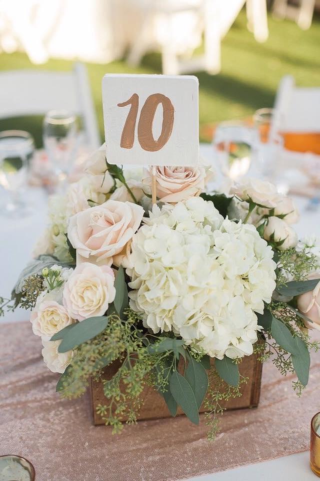 flori in trendul anului 2017 nunta cluj