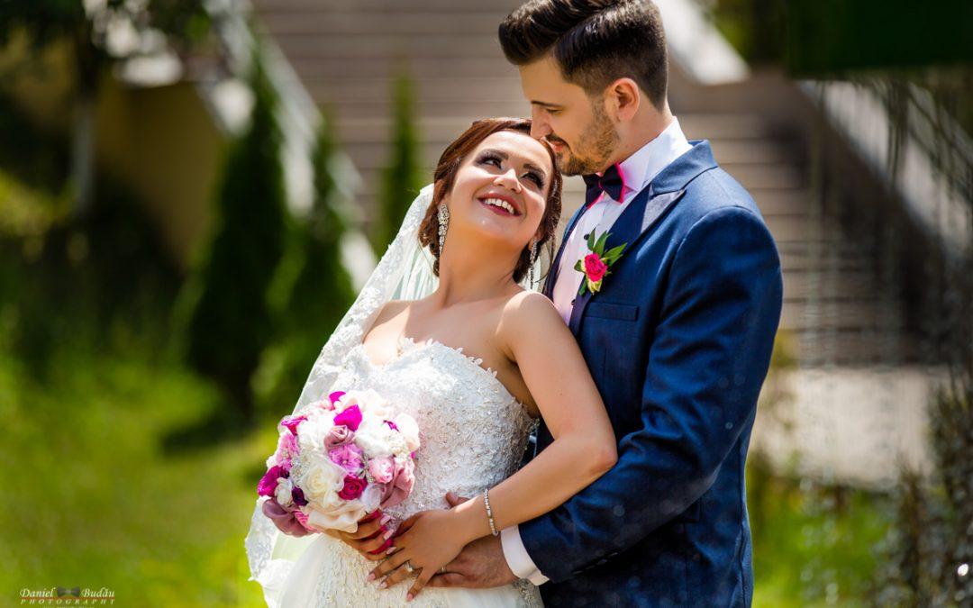 Miha & Dani  ~ Lovely wedding ~